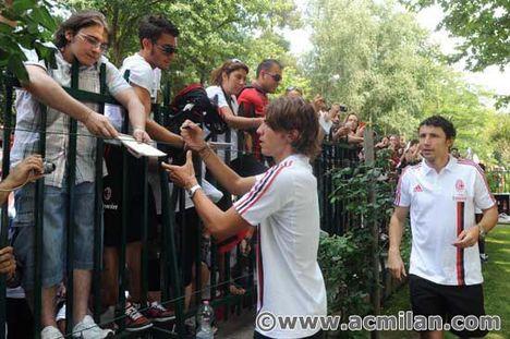 AC Milan 12