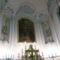 Alamizsnát osztó Erzsébetet ábrázoló oltárkép