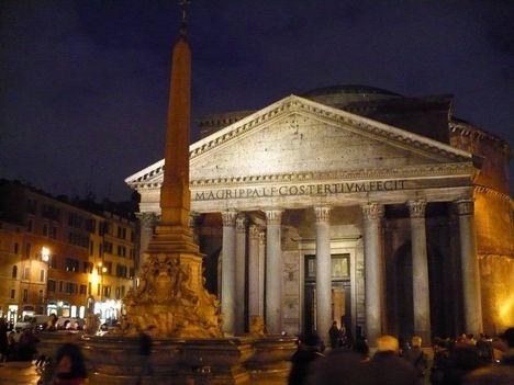 pantheon este