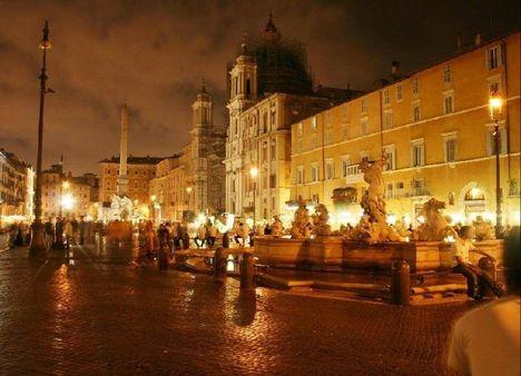 piazza navona este