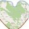 Pilis térkép
