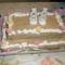 Szülinapi torta a Dédinek