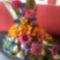 virágok és bonbonok