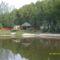 Horgász tó, Dunaremete