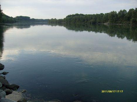 Öreg Duna, Dunaremete