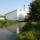 A Lajta folyó főmeder és a mellékágai