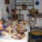 Házi sütemények a lányos háznál-tájháznál