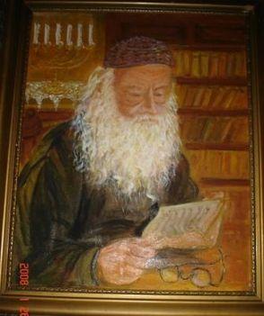 Rabbi /olaj/