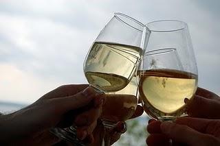 arany színű bor