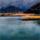 Tibeti panoráma