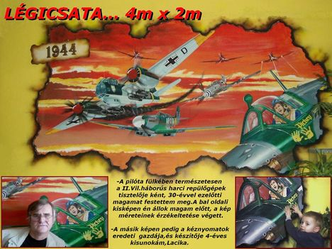 LÉGICSATA 1944.