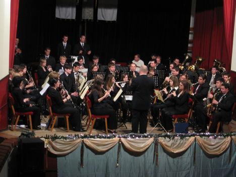 2009 Újévi fúvószenekari koncert_IMG_3230
