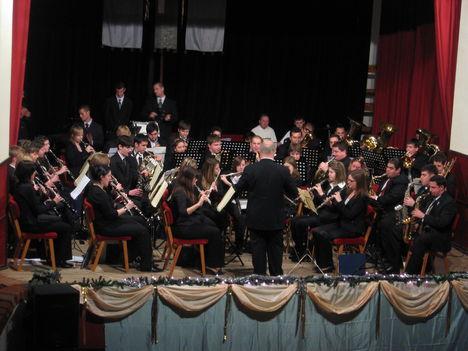 2009 Újévi fúvószenekari koncert_IMG_3237