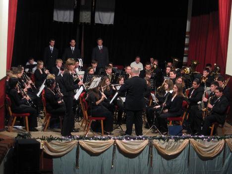 2009 Újévi fúvószenekari koncert_IMG_3262