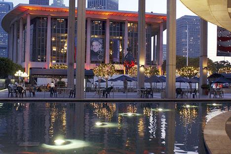 A Los Angeles-i Operaház
