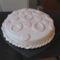 Fondant torta