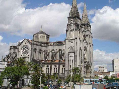 Fortaleza katedrálisa