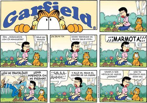 Garfield 110724-spanyol