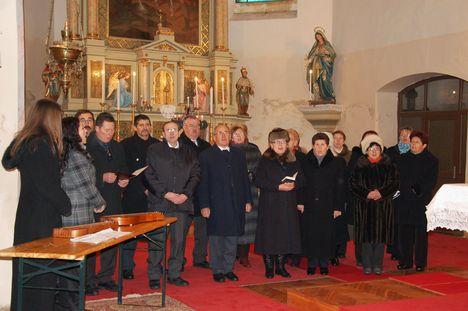 Kövirózsa Kulturális Egyesület - Sopronkövesd