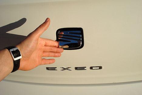 seat exeo 2
