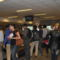 Csomagra várva....Liszt Ferenc Airport