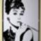 Audrey  Hepburn III.