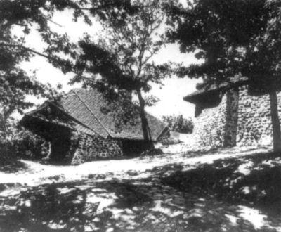 Balatonszepezd, Üdülő 1965