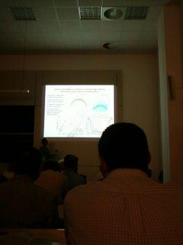 Kutatók és vállalkozók találkozása a Műszaki Egyetemen 13