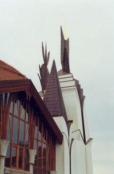 Lendvai Színház  1991