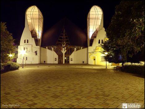 Makó, Hagymaház