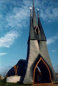 Paksi templom