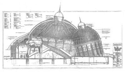 Piliscsaba, Stephaneum rajza 1995
