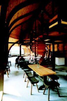Visegrád Mogyoró-hegy, vendéglő