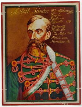 Asbóth Sándor