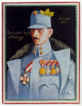 Bertalan Árpád