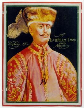 Esterházy László