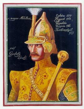 Gyulaffy László