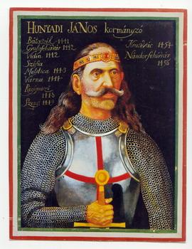 Hunyadi János Kormányzó