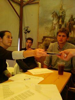 Kézművesség távmunkában még kihívás 4