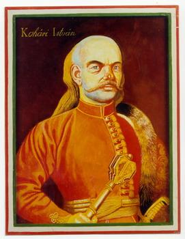 Koháry István