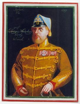 Leiningen Westerburg Károly