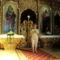 Máriapócsi templomban