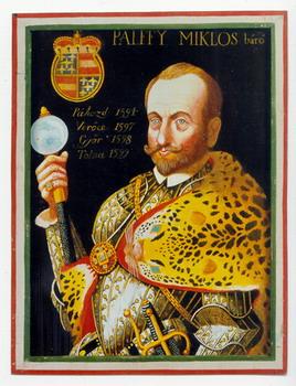 Pálffy Miklós