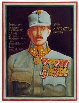 Sipos Gyula
