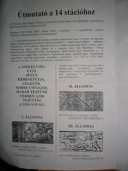 stációk 3