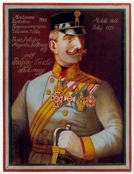 Szapáry László