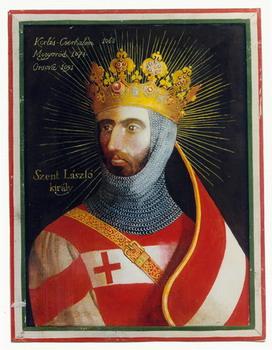 Szent Laszló király