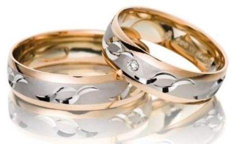 Jeggyűrű, karikagyűrű 6