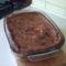 Rizsfelfújt sütés után