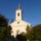 Hegyeshalom, Evangélikus templom, 2011. október 02.-án